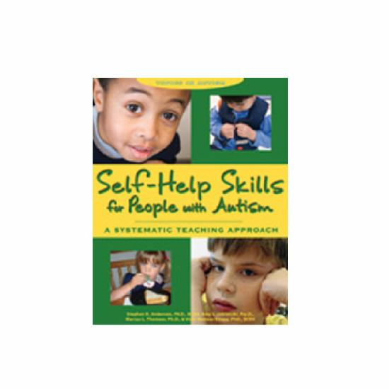 SELF HELP SKILLS FOR PPL