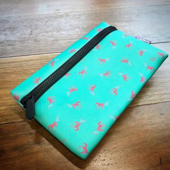Neoprene Case - Mermaid by Tia