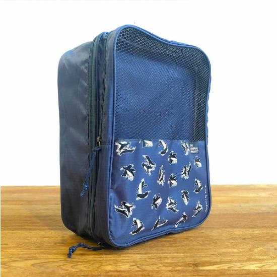 Travel Bag - Penguin