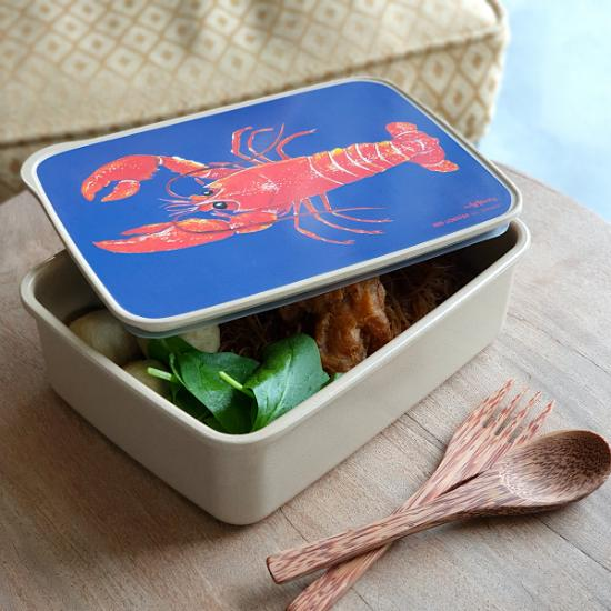 Lunch Box - Lobster