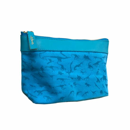 Dino v2.1 Pouch - Teal