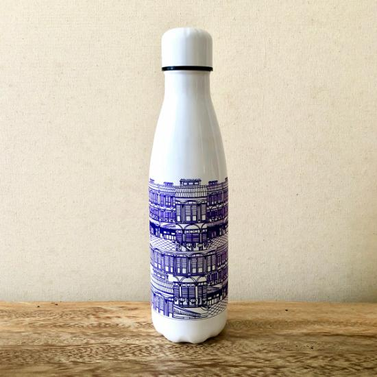 Thermal Water Bottle - Pagoda Street