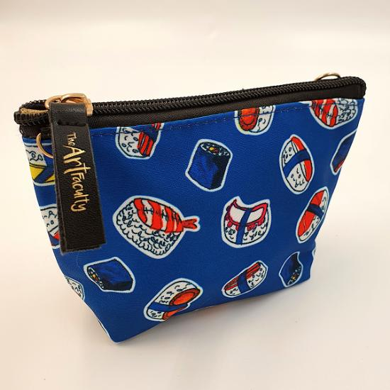 Mini Pouch - Ten Sushi
