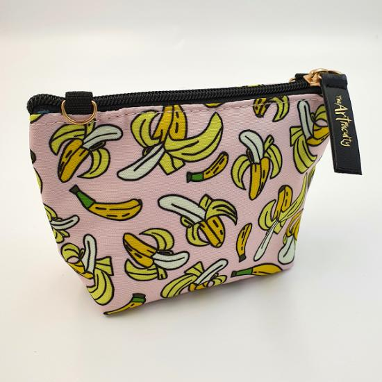 Mini Pouch – Bananas