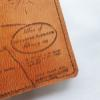ARKADEMIE Raffles 1819 Passport Cover