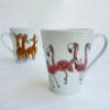 V-Mug (Set of 2) - F&G