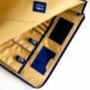 Tech Organiser Padfolio (Navy) - Paper Boats