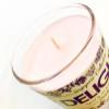 DELIGHT - Scented Candle inspired by Bandung (150ml Glass Vessel; 40hrs)