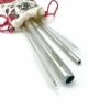 Sustainable Stainless Steel Straw Set - Bandung