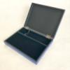 Stationery Box (Navy Blue) - River View