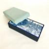 Small Stationery Box (Navy Blue) - Central Business District