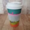 Bamboo Fibre Cup 400ml - Joo Chiat Shophouse
