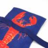 Cutlery Set with Pouch - Lobster