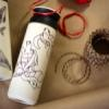 Travel Tumbler - Turtle