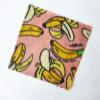 Eco Beeswax Food Wrap – Bananas