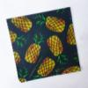 Eco Beeswax Food Wrap – Pineapple