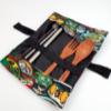 Cutlery Set with Pouch - Hawker Food