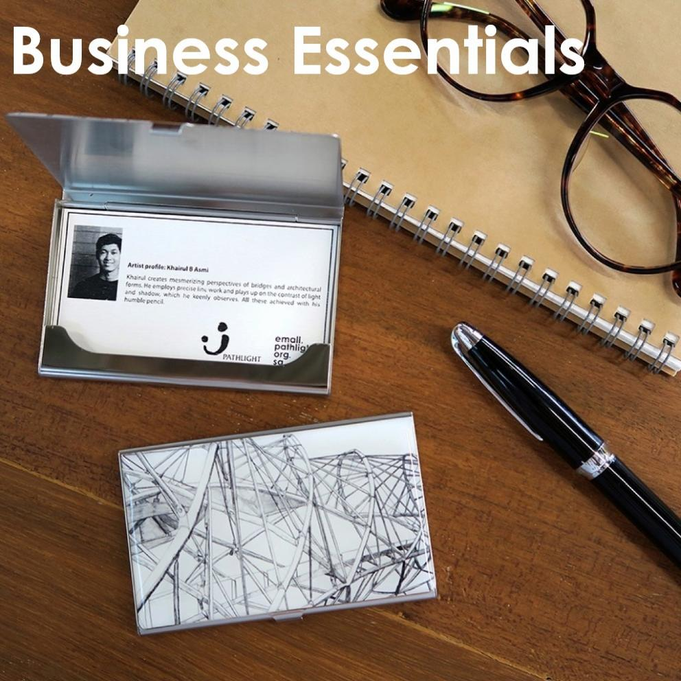 Business essentials